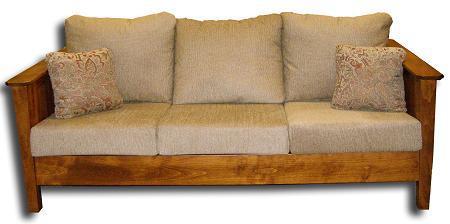 Urban Shaker Sofa Furniture And Things