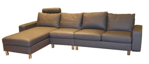 Fabulous E200 Stressless Leather Sectional Pdpeps Interior Chair Design Pdpepsorg