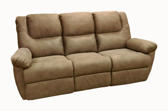 Tundra Power Reclining Sofa