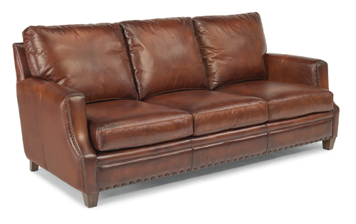 Phenomenal Maxfield Leather Sofa Camellatalisay Diy Chair Ideas Camellatalisaycom