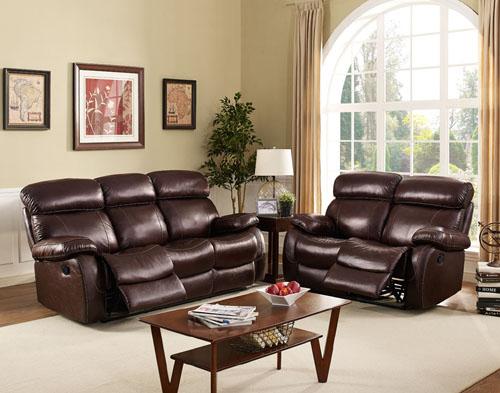 Dante Full Power Reclining Sofa Furniture And Things