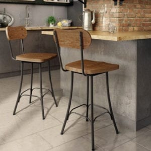 Bar-Counter Stools