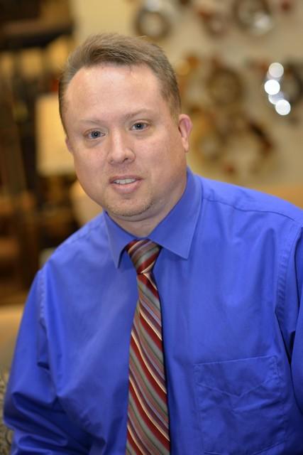 Greg Dmytruk : Store Manager (Elk River)