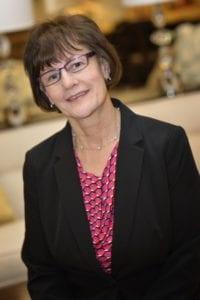 Mary Kirkeeide