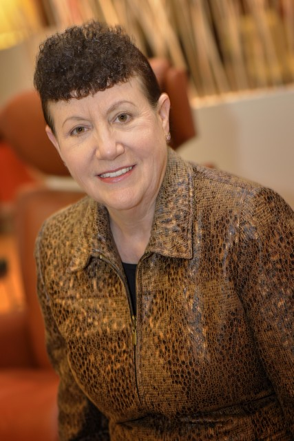 Patty Durbin : Sales Associate