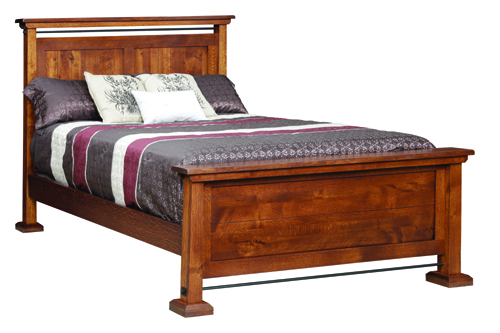 Carla Elizabeth Queen Bed   Furniture And Things. »
