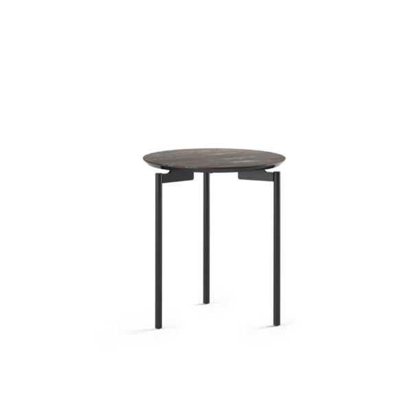 radius end table