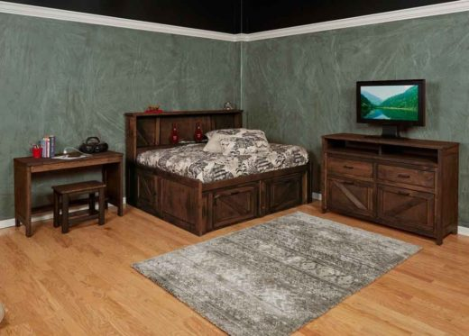 uranch roomsaver brown