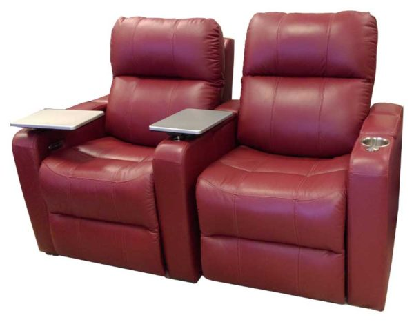Soundtrack 2 Piece Home Theater Furniture And Things