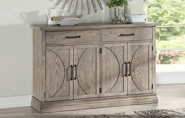 """Xena Collection 60"""" in Sideboard - Furniture and Things"""