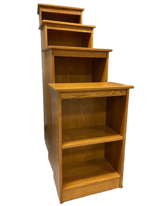seeley bookcases