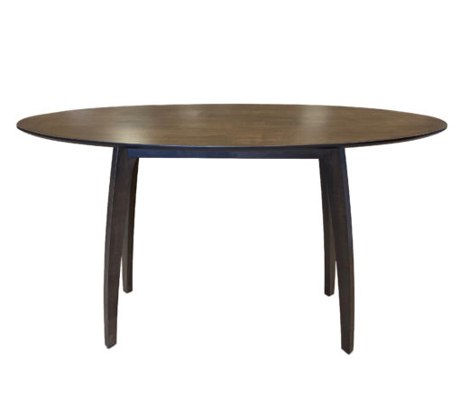 HRW 2119 oval sofa table